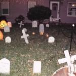 Ooooh... Spooky...